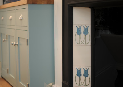 Kitchen Renovation East Finchley London N2 Builders